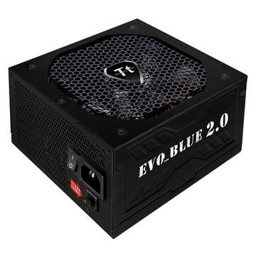 Thermaltake EVO BLUE 2.0 850W Modular - zdjęcie główne