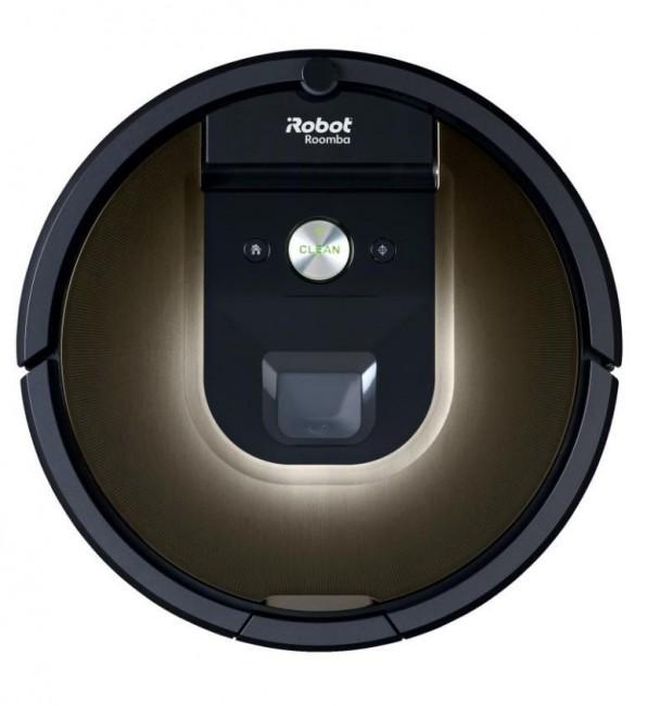 iRobot Roomba 980 - zdjęcie główne