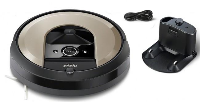 iRobot Roomba i6 - zdjęcie główne