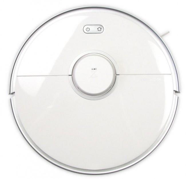 Roborock S5 MAX biały - zdjęcie główne