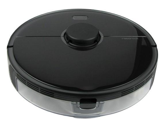 Roborock S5 MAX czarny - zdjęcie główne