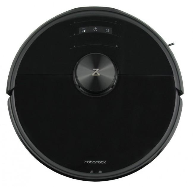 Roborock S6 Max V czarny - zdjęcie główne