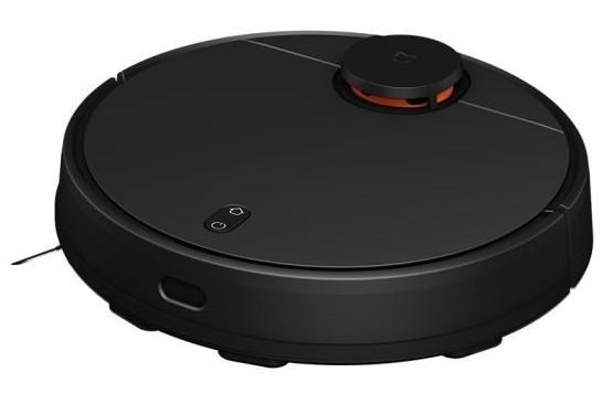Xiaomi Mi Robot Vacuum-Mop Pro (czarny) - zdjęcie główne
