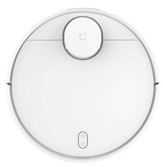 Xiaomi Mi Robot Vacuum-Mop Pro (biały) - zdjęcie główne