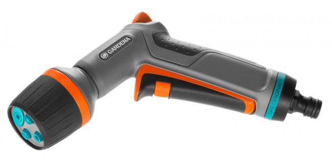 Gardena Comfort pistolet do mycia ecoPulse 18304-20 - zdjęcie główne