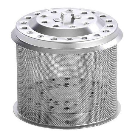 LotusGrill Pojemnik na węgiel standard - zdjęcie główne
