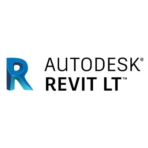 Autodesk Revit LT 2022 with Advanced Support - licencja na rok - zdjęcie główne
