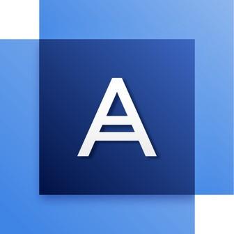 Acronis True Image 2021 PL 1 PC / MAC - zdjęcie główne