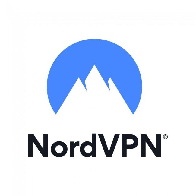 NordVPN VPN Service - subskrypcja na rok - zdjęcie główne