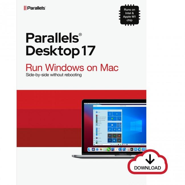 Parallels Desktop for Mac 17 EU ESD - zdjęcie główne