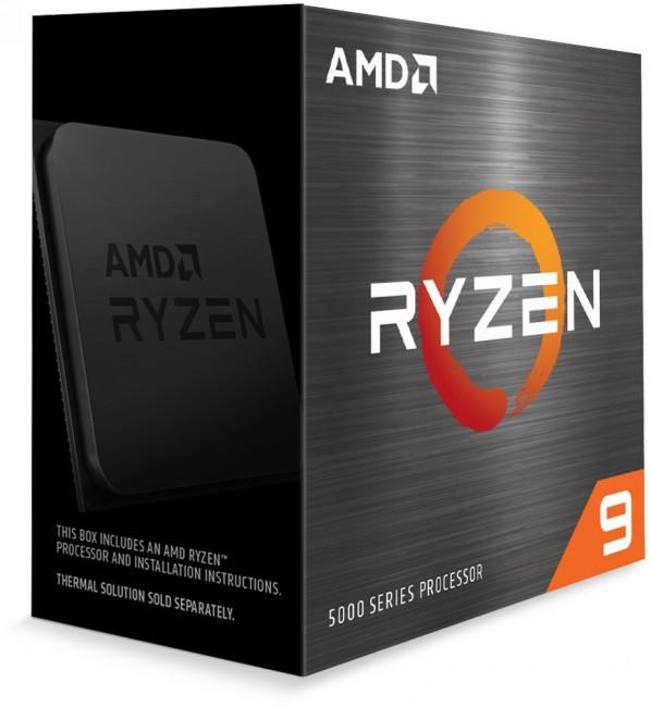 AMD Ryzen 9 5950X - zdjęcie główne
