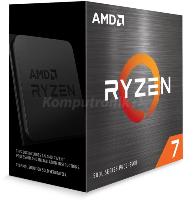 AMD Ryzen 7 5800X - zdjęcie główne