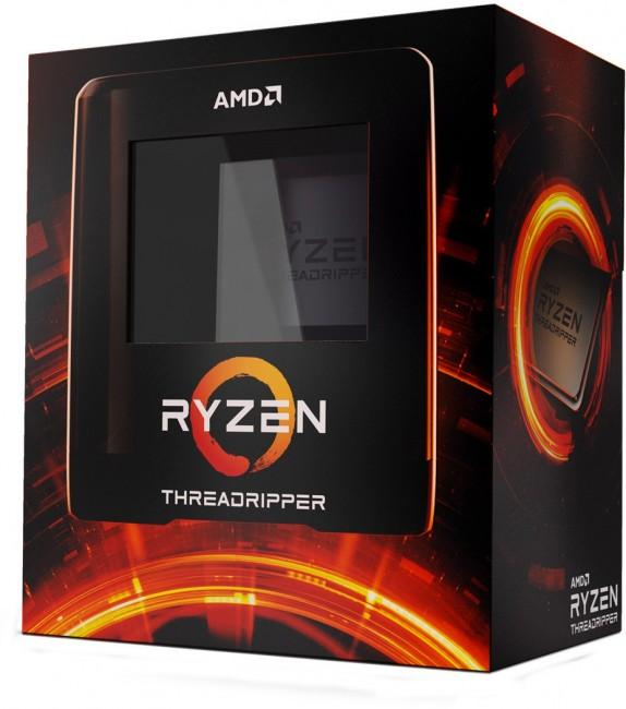 AMD Ryzen Threadripper 3990X - zdjęcie główne