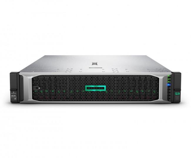 HPE Serwer ogólnego przeznaczenia 2U/8-core/32GB/2x1.2TB 10k HDD - zdjęcie główne