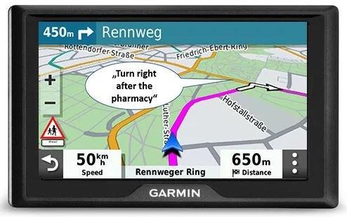 Garmin Drive 52 MT-S Europe - zdjęcie główne