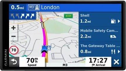 Garmin DriveSmart 55 MT-D Europe - zdjęcie główne