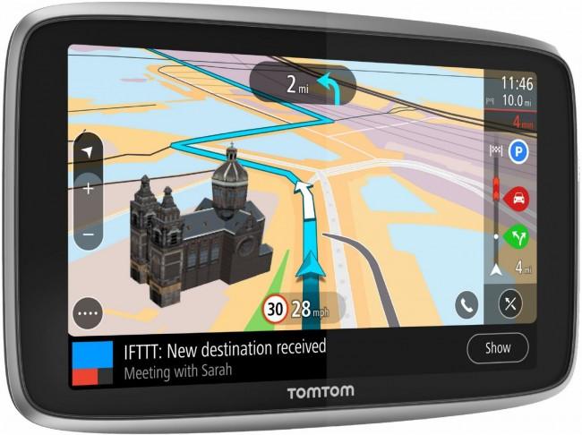 TomTom GO Premium 6'' World - zdjęcie główne