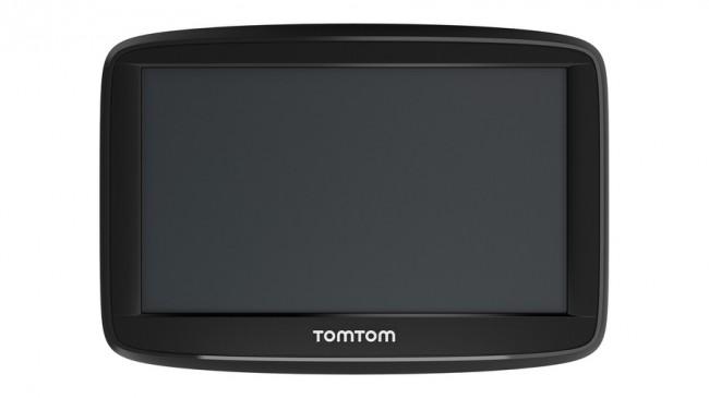 TomTom Start 52 EU 45 LTU - zdjęcie główne