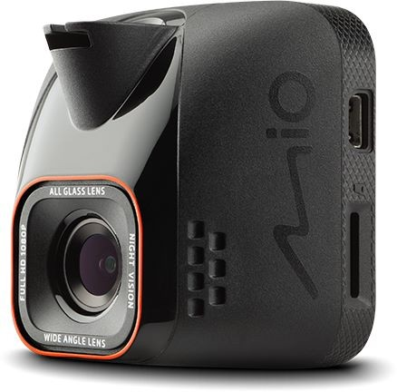 MIO MiVue C570 Sony Starvis Sensor FullHD GPS - zdjęcie główne