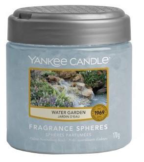 Yankee Candle Water Garden Fragrance spheres - zdjęcie główne