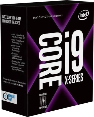 Intel Core i9-10900X - zdjęcie główne