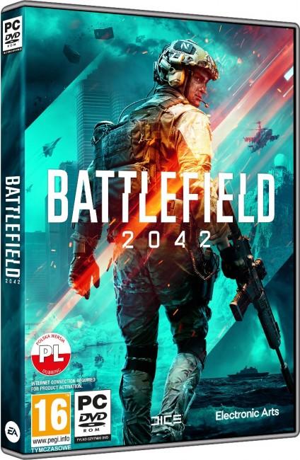Battlefield 2042 (PC) - zdjęcie główne