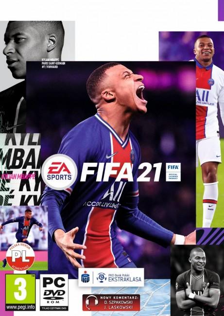 Fifa 21 (PC) - zdjęcie główne