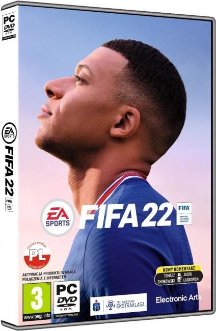 FIFA 22 (PC) - zdjęcie główne