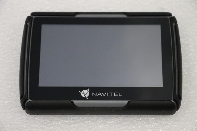 Navitel G550 MOTO Device [oferta Outlet] - zdjęcie główne