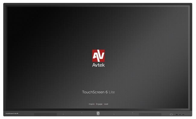 Avtek TouchScreen 6 Lite 65 - zdjęcie główne
