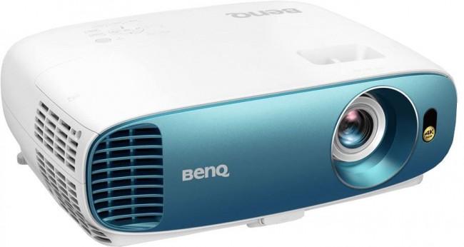 BenQ TK800M - zdjęcie główne