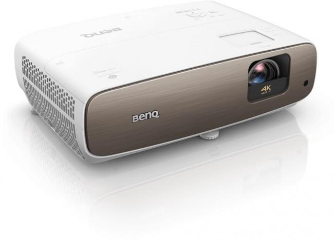 BenQ W2700i - zdjęcie główne