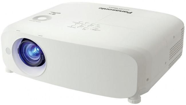 Panasonic PT-VZ570AJ - zdjęcie główne