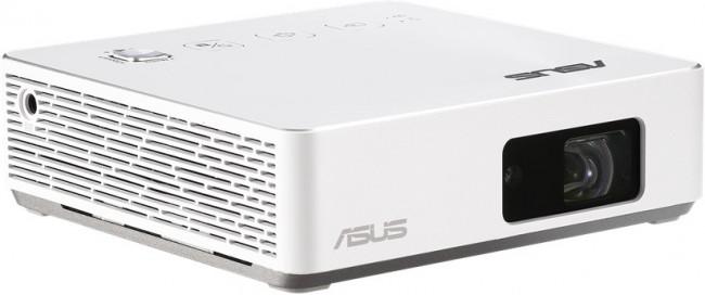 ASUS S2 biały - zdjęcie główne