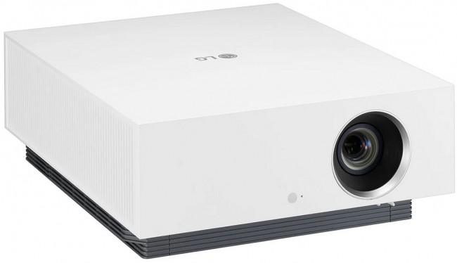 LG AU810PW - zdjęcie główne