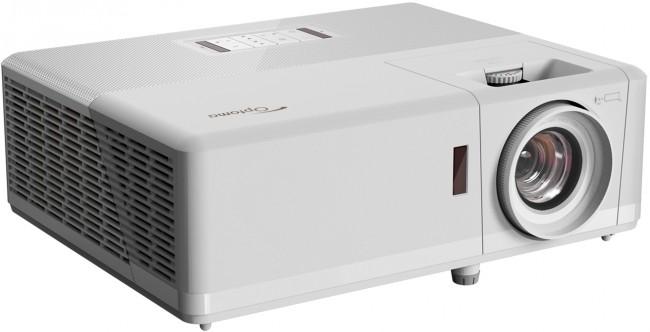 Optoma ZH406 biały - zdjęcie główne