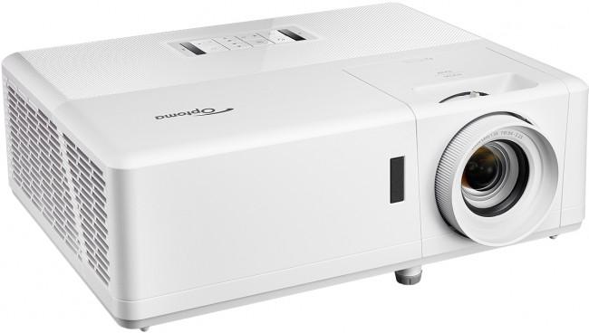 Optoma ZH403 biały - zdjęcie główne