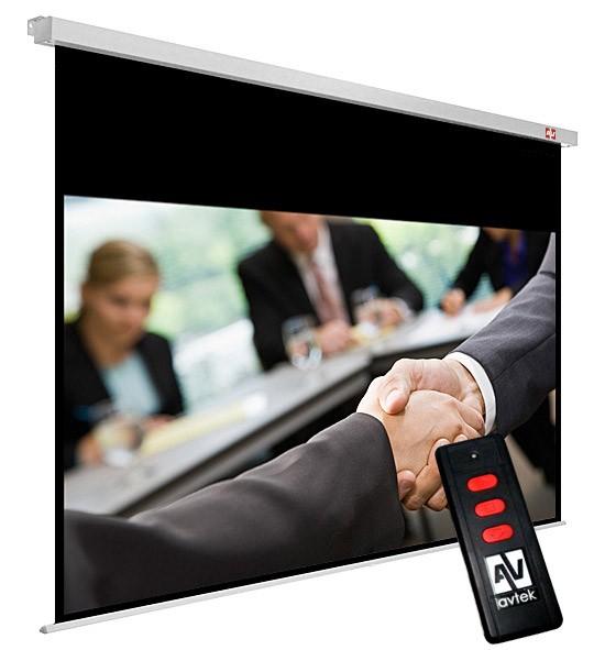 Avtek Business Electric 240 - zdjęcie główne