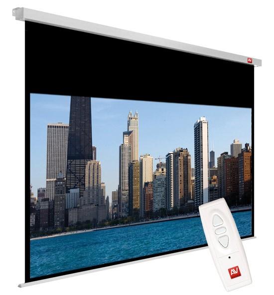 AVTek Video Electric 200 x 200 [4:3] - zdjęcie główne