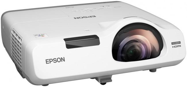 Epson EB‑535W - zdjęcie główne