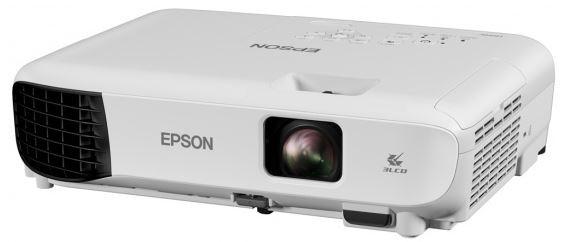 Epson EB-E10 - zdjęcie główne