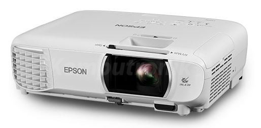 Epson EH-TW750 - zdjęcie główne