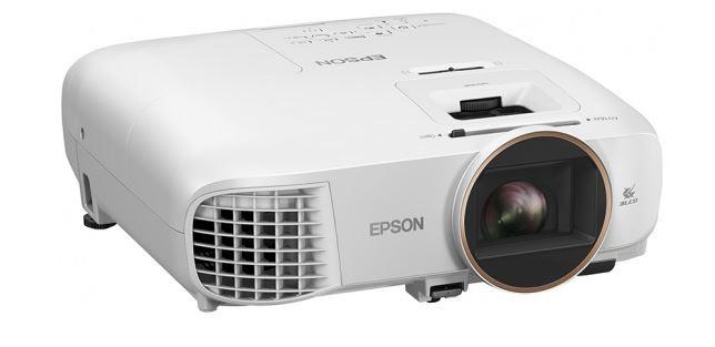 Epson EH-TW5820 - zdjęcie główne