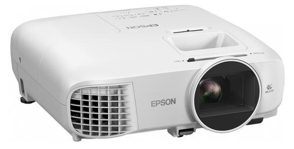 Epson EH-TW5700 - zdjęcie główne