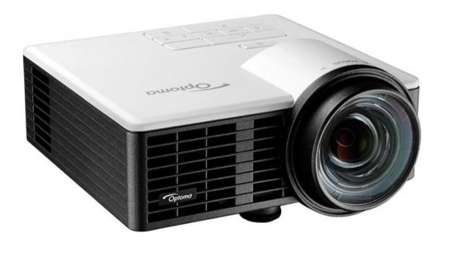 Optoma ML750ST - zdjęcie główne