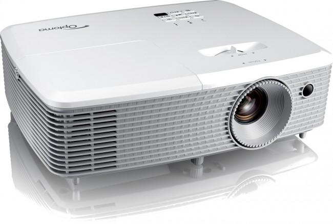 Optoma EH400 - zdjęcie główne
