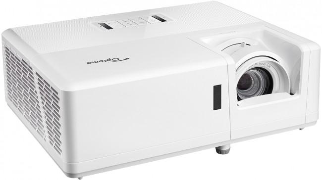 Optoma ZW400 - zdjęcie główne