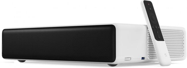 Xiaomi Mi Laser Projector 150'' biały - zdjęcie główne