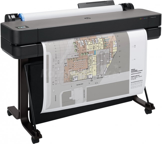 HP DesignJet T630 36'' ePrinter - zdjęcie główne