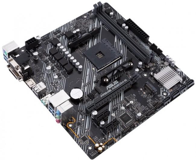 ASUS PRIME A520M-E - zdjęcie główne